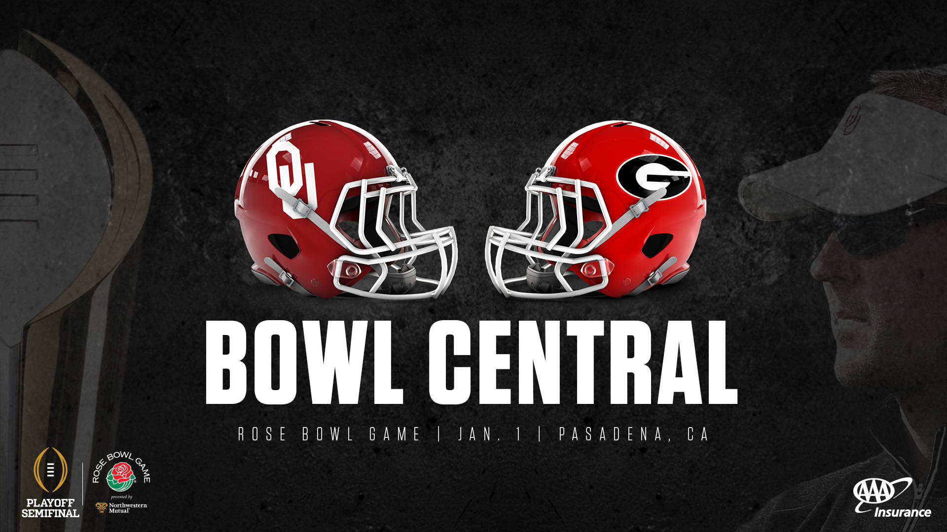low priced aef79 1c759 OU College Football Playoff Central - University of Oklahoma
