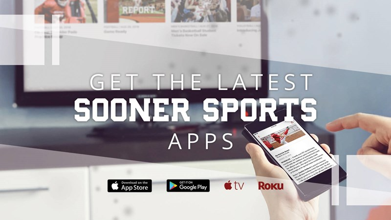 Mobile Apps - University of Oklahoma