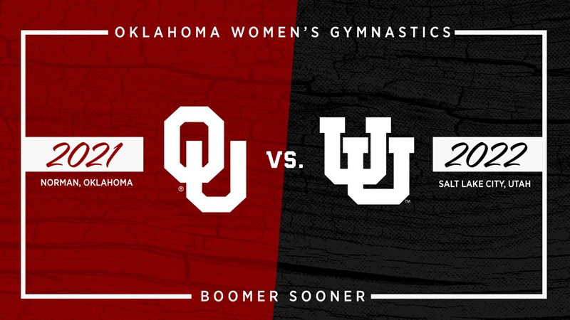 OU Announces Marquee Home-and-Home with Utah - University of