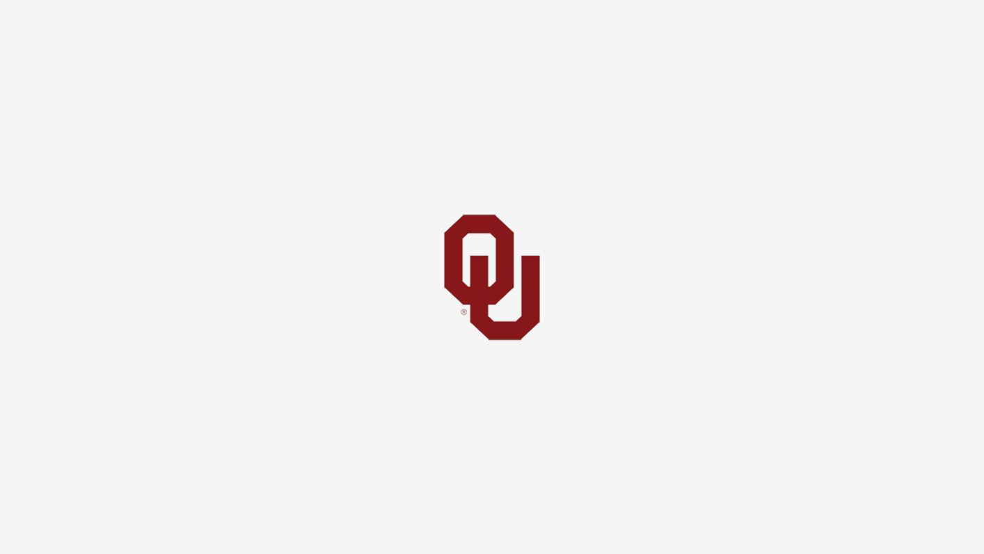 Baseball - University of Oklahoma